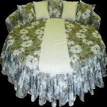 Кровать Ритм