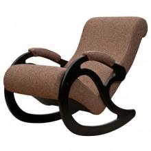 Кресло-качалка, модель 5 ткань (013.005)