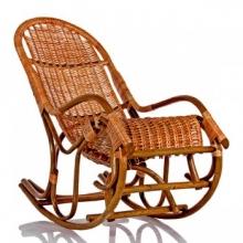 Кресло-качалка плетеное Усмань (019.001)