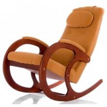Кресло-качалка Блюз-1 (017.001) из дерева