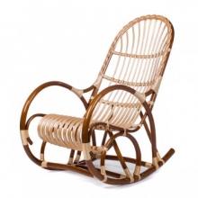 Кресло-качалка Ракита (008.002)материал Лоза / Ива