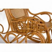 Кресло-качалка  Novo люкс (004.023)