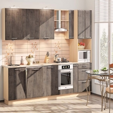 Кухня КХ 199
