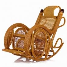 Кресло-качалка из ротанга Twist (004.024)