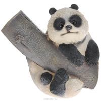 Панда вешалка