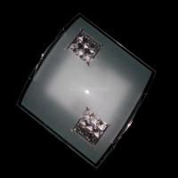 Светильник настенно-потолочный 2хЕ27 40Вт