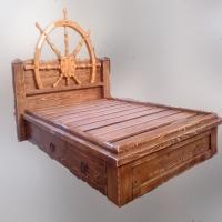 Кровать арт 10