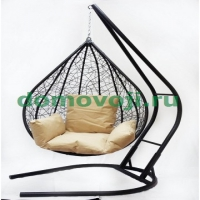 Подвесное кресло Кокон 2