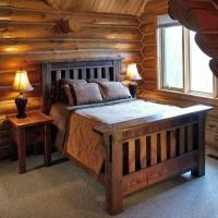 Кровать 56