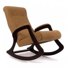 Кресло-качалка, модель 2 ткань (013.002)