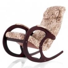 Кресло-качалка Блюз-2 (017.002) из дерева