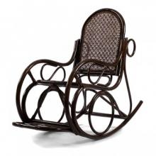 Кресло-качалка Nugo (005.020) из ротанга