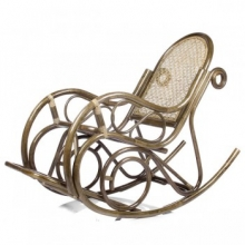 Кресло-качалка Classic Rattan 005.10В (005.010)