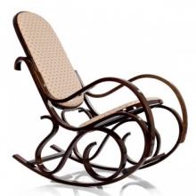 Кресло-качалка Формоза ткань-4 (014.0024)