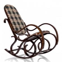 Кресло-качалка Формоза ткань-5 (014.0025)