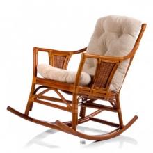 Кресло-качалка Canary с подушкой (004.006)