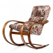 Кресло-качалка Кембридж (016.002)