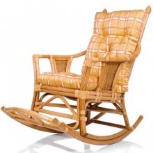 Кресло-качалка Chita с подушкой (004.007)