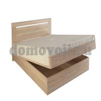МК 44 (ель) Изд. 28 Кровать с подъемным механизмом