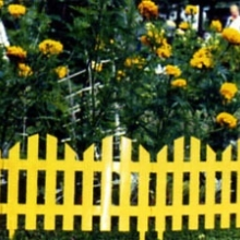 Забор декоративный ЗД-2