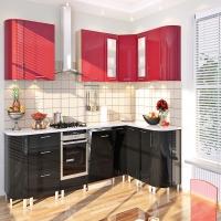Кухня КХ 166