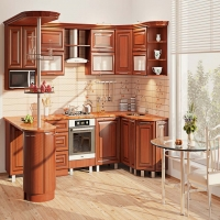 Кухня КХ 435