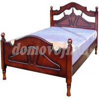 """Кровать """"Солнце 2"""""""