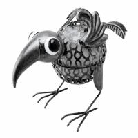 Светильник садовый Navigator Ворона