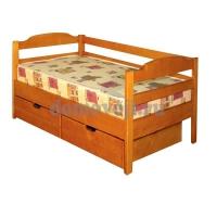 """Кровать """"Детская"""" с ящиками 185"""