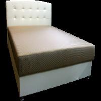 Кровать Капля