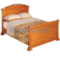 """Кровать """"Нефертити"""" 177"""