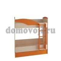 МДК 4.5M Изд. 23 Кровать двухъярусная