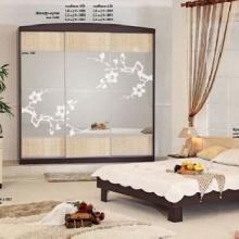 Спальный гарнитур СП-499 венге