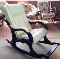 Кресло качалка 77