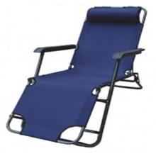 Кресло шезлонг складное РС