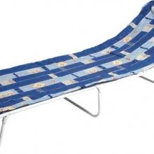 Кровать раскладная полу/мягкая