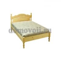 "Кровать ""Жанна""  тахта 119"