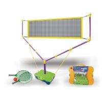 """Игровой набор """"Теннис + сетка"""""""