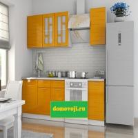 Техно-01 Оранжевый металлик